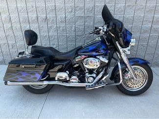 2002 Harley Davidson ELECTRA GLIDE CLASSIC in McKinney, TX 75070