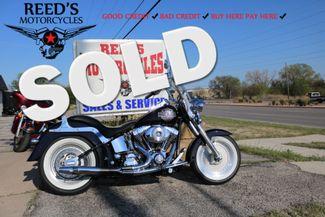 2002 Harley Davidson Fat Boy  | Hurst, Texas | Reed's Motorcycles in Hurst Texas