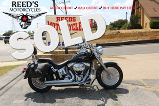 2002 Harley Davidson Fat Boy  | Hurst, Texas | Reed's Motorcycles in Hurst Texas