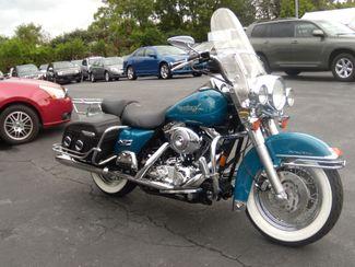2002 Harley-Davidson FLHR ROAD KING in Ephrata PA, 17522