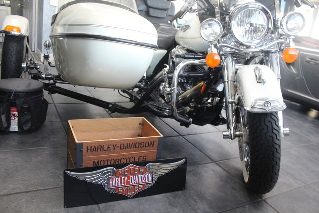 2002 Harley-Davidson FLHRCI Custom With Side Car Houston, Texas 24