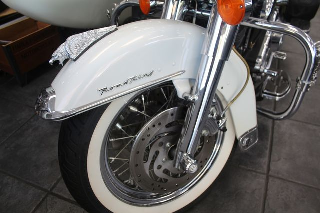2002 Harley-Davidson FLHRCI Custom With Side Car Houston, Texas 7