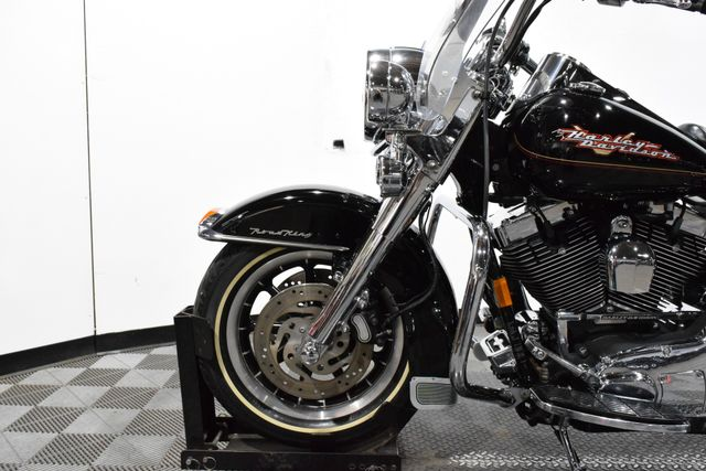 2002 Harley-Davidson FLHRI - Road King in Carrollton TX, 75006