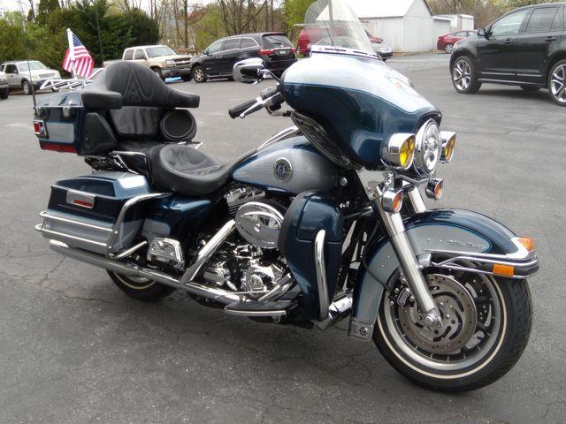 2002 Harley-Davidson FLHTCUI ULTRA CLASSIC in Ephrata, PA 17522