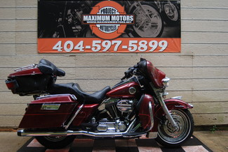 2002 Harley Davidson FLHTCUI Ultra Classic Jackson, Georgia
