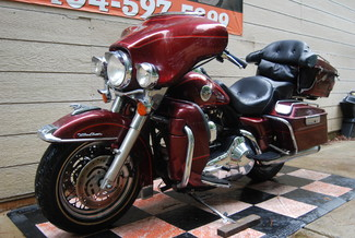 2002 Harley Davidson FLHTCUI Ultra Classic Jackson, Georgia 10