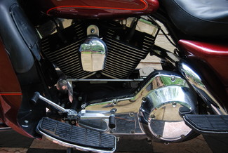 2002 Harley Davidson FLHTCUI Ultra Classic Jackson, Georgia 13
