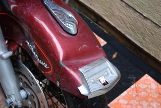 2002 Harley Davidson FLHTCUI Ultra Classic Jackson, Georgia 5