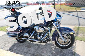 2002 Harley Davidson FLHX in Hurst Texas