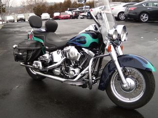 2002 Harley-Davidson FLSTC HERITAGE SOFTAIL CLASSIC in Ephrata, PA 17522