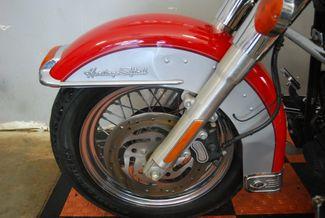 2002 Harley-Davidson FLSTC Heritage Softail Jackson, Georgia 10