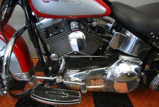 2002 Harley-Davidson FLSTC Heritage Softail Jackson, Georgia 12