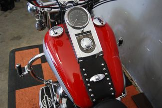 2002 Harley-Davidson FLSTC Heritage Softail Jackson, Georgia 15