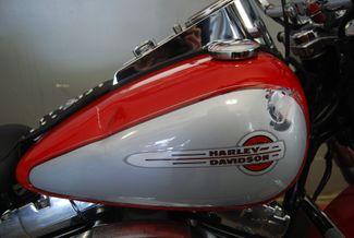 2002 Harley-Davidson FLSTC Heritage Softail Jackson, Georgia 3