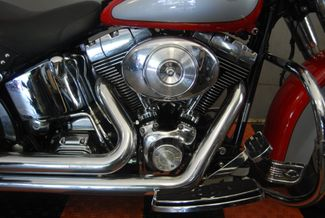 2002 Harley-Davidson FLSTC Heritage Softail Jackson, Georgia 4
