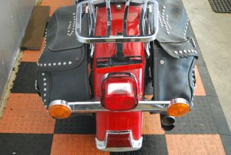 2002 Harley-Davidson FLSTC Heritage Softail Jackson, Georgia 6