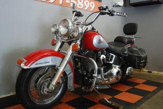 2002 Harley-Davidson FLSTC Heritage Softail Jackson, Georgia 9