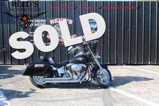 2002 Harley Davidson FLSTF FAT BOY | Hurst, Texas | Reed's Motorcycles in Hurst Texas