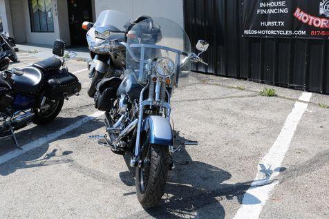 2002 Harley Davidson Screaming Eagle Heritage Springer   Hurst, Texas   Reed's Motorcycles in Hurst, Texas