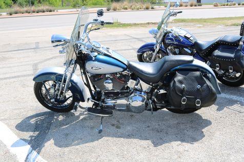 2002 Harley Davidson Screaming Eagle Heritage Springer | Hurst, Texas | Reed's Motorcycles in Hurst, Texas