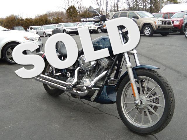 2002 Harley-Davidson FXD SUPER GLIDE