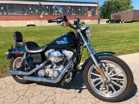 2002 Harley-Davidson FXD Dyna Super Glide in Oaks