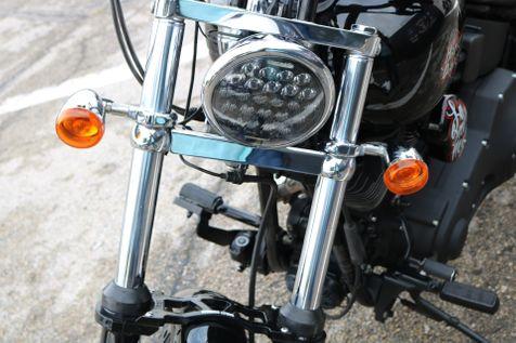 2002 Harley Davidson FXS  | Hurst, Texas | Reed's Motorcycles in Hurst, Texas