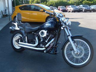 2002 Harley-Davidson FXSTB NIGHT TRAIN in Ephrata PA, 17522