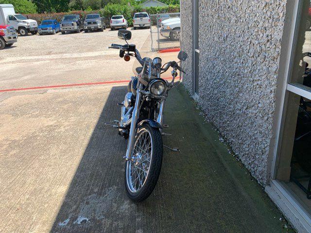 2002 Harley-Davidson Softail Deuce in McKinney, TX 75070