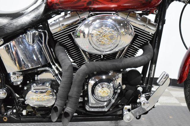 2002 Harley-Davidson® FXSTDI - Softail® Deuce in Carrollton, TX 75006
