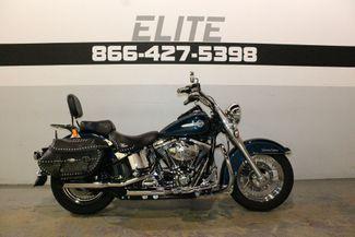 2002 Harley Davidson Heritage Softail Classic in Boynton Beach, FL 33426