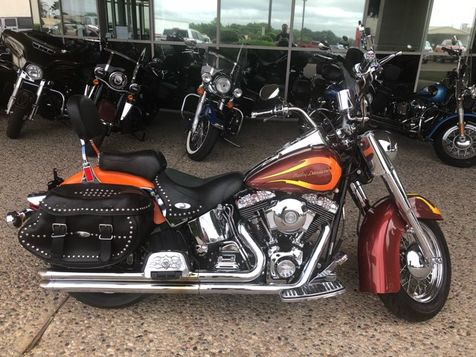 2002 Harley-Davidson Heritage Softail Classic  in , TX