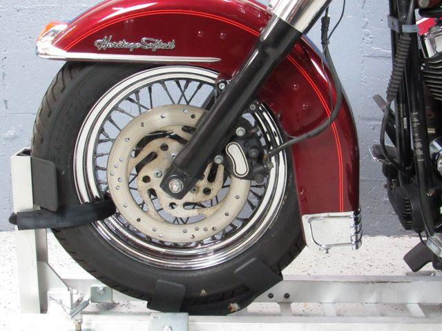 2002 Harley Davidson Heritage Softail in Dania Beach , Florida 33004
