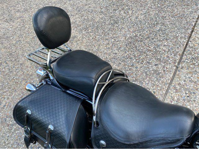 2002 Harley-Davidson Heritage Springer in McKinney, TX 75070