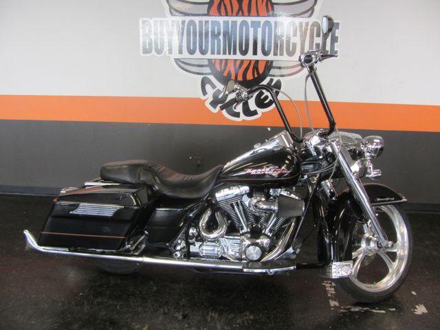 2002 Harley-Davidson Road King FLHR in Arlington, Texas Texas, 76010