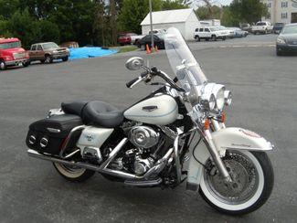 2002 Harley-Davidson ROAD KING CLASSIC FLHRCI in Ephrata, PA 17522