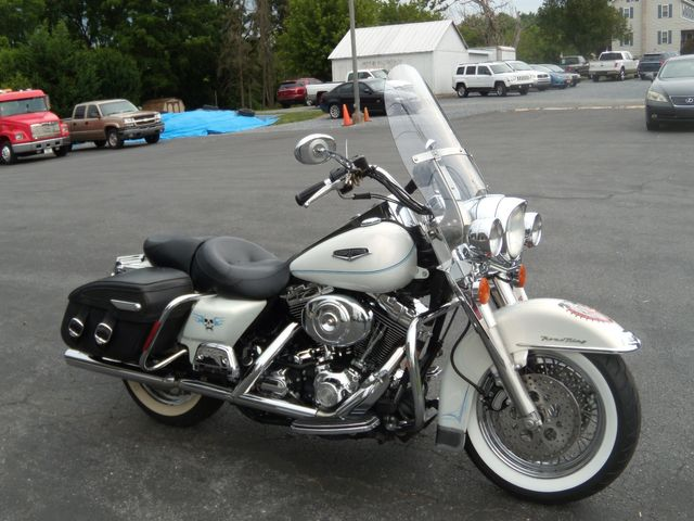 2002 Harley-Davidson ROAD KING CLASSIC FLHRCI