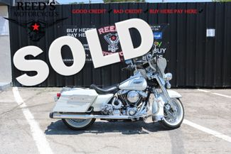 2002 Harley Davidson Road King  | Hurst, Texas | Reed's Motorcycles in Fort Worth Texas