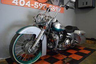 2002 Harley-Davidson Roadking Classic FLHRCI Jackson, Georgia 13