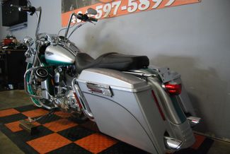 2002 Harley-Davidson Roadking Classic FLHRCI Jackson, Georgia 14