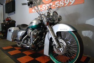 2002 Harley-Davidson Roadking Classic FLHRCI Jackson, Georgia 2