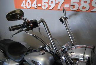 2002 Harley-Davidson Roadking Classic FLHRCI Jackson, Georgia 4
