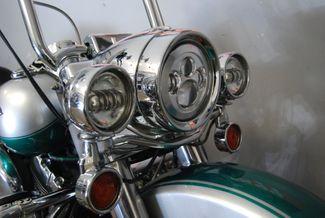2002 Harley-Davidson Roadking Classic FLHRCI Jackson, Georgia 5