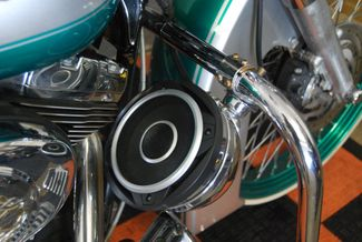 2002 Harley-Davidson Roadking Classic FLHRCI Jackson, Georgia 7
