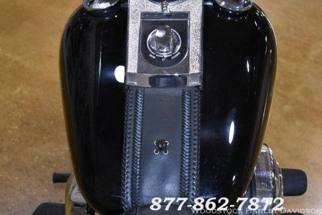 2002 Harley-Davidson SOFTAIL FAT BOY FLSTFI FAT BOY FLSTFI Chicago, Illinois 10