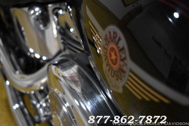 2002 Harley-Davidson SOFTAIL FAT BOY FLSTFI FAT BOY FLSTFI Chicago, Illinois 13