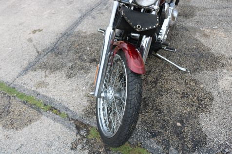 2002 Harley Davidson Softail Deuce | Hurst, Texas | Reed's Motorcycles in Hurst, Texas