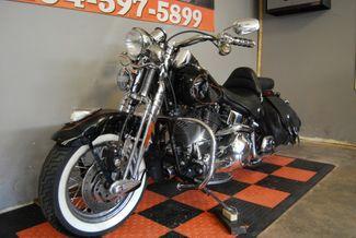2002 Harley-Davidson Springer Softail Jackson, Georgia 10