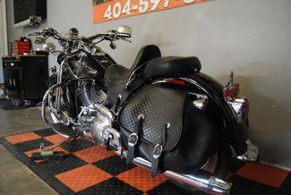 2002 Harley-Davidson Springer Softail Jackson, Georgia 11