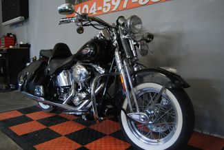 2002 Harley-Davidson Springer Softail Jackson, Georgia 2